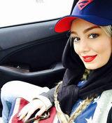 ویدیوی لورفته از سحرقریشی در حال سیگار کشیدن بعد از ماجرای مهدی طارمی + تصاویر دیده نشده