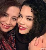 مهراوه شریفی نیا برنامه خندوانه را ترکاند + فیلم