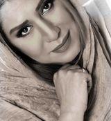 مراسم خاکسپاری باشکوه همسر نسیم ادبی + فیلم