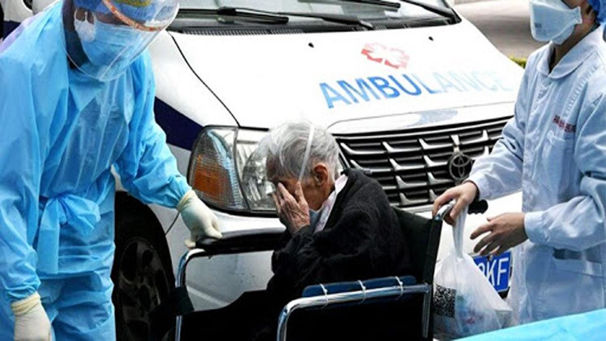 آمار سرسامآور مبتلایان به کرونا در خانههای سالمندان آمریکا + فیلم