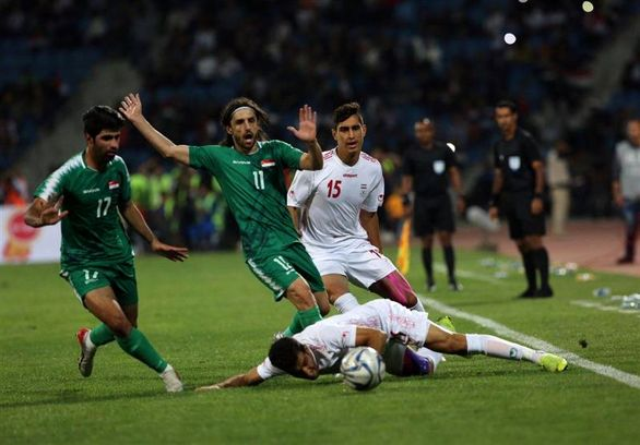 ایران چگونه می تواند به جام جهانی 2022 صعود کند