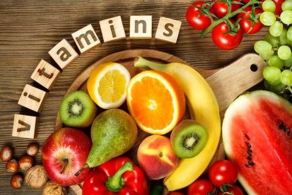 کمبود ویتامین ها