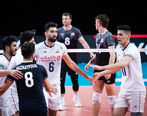 ساعت بازی والیبال ایران و بلغارستان + ترکیب تیم ملی
