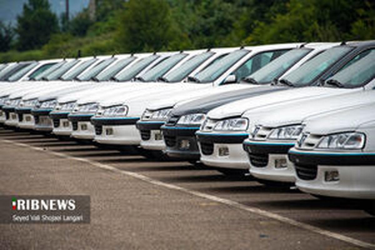 ۱۶ هزار برنده فروش فوق العاده ایران خودرو مشخص شدند