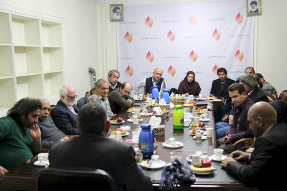 صحبت های دبیر جشنواره فیلم فجر در مورد حواشی