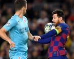 فاجعه در انتظار بارسلونا