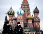 قرنطینه مسکو تمدید شد