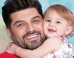 عکس های سام درخشانی ، همسرش عسل امیرپور و دخترش برکه + بیوگرافی