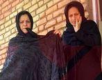 افشاگری مادر رومینا از حکم شوهرش و بهمن خاوری + عکس