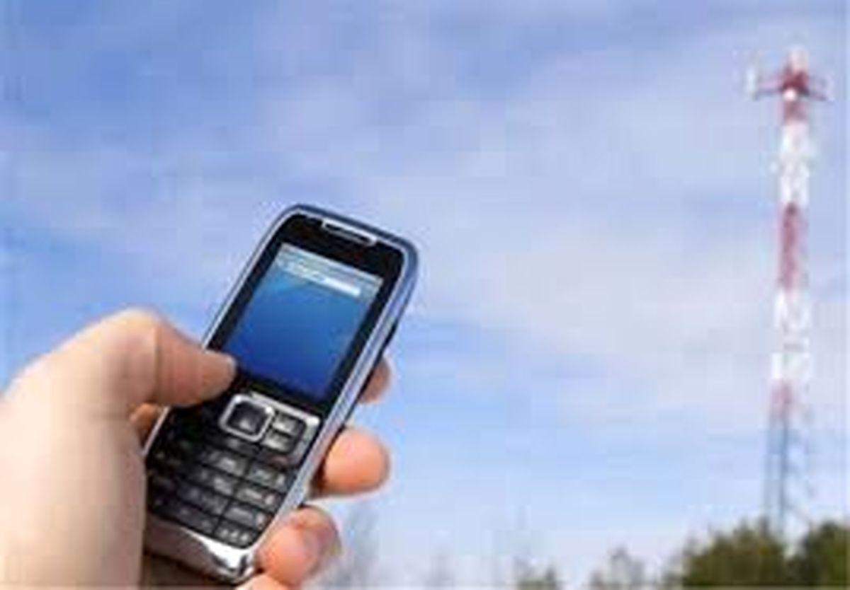 نصب و راه اندازی سایتهای تلفن همراه در روستاهای راز و جرگلان