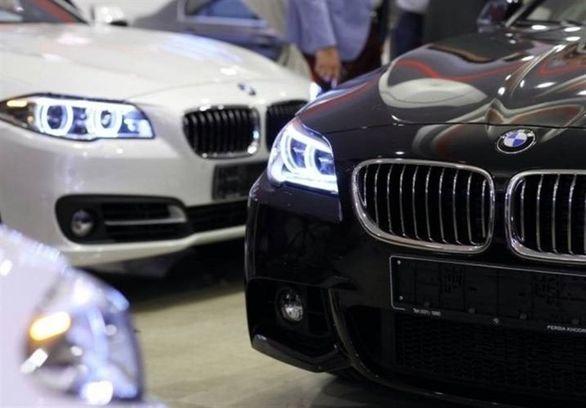 خودرو های تحریمی مجددا تولید می شوند