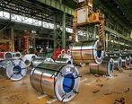 آمریکا با تحریم فولاد مبارکه به دنبال ضربه زدن به کل صنایع کشور است