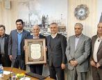 دکتر احسان دشتیانه عضو هیات مدیره ذوب آهن اصفهان شد