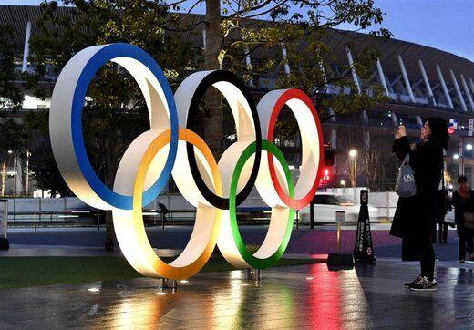 متن درخواست ایران از کمیته جهانی المپیک را ببینید