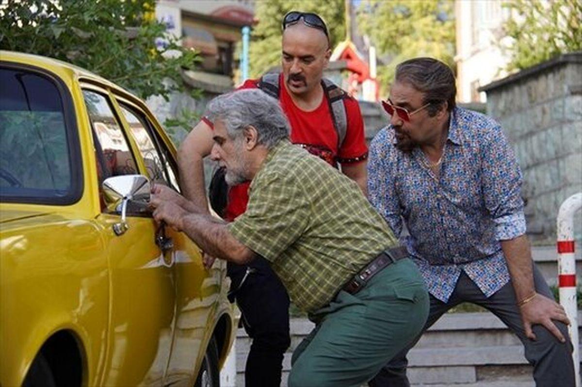 «انفرادی» با بازی رضا عطاران مجوز نمایش گرفت