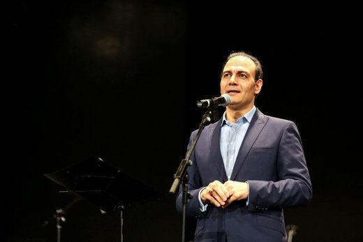 علیرضا قربانی، کنسرتهایش را لغو کرد