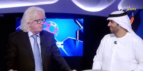 شفر: پاتوسی در استقلال خوشحال نبود