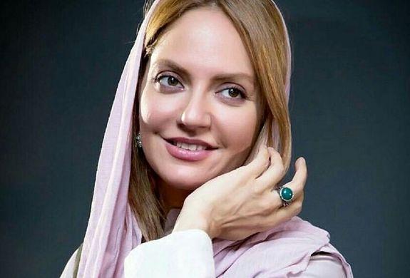 کشف حجاب مهناز افشار در آلمان + عکس