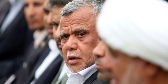 هادی العامری: آمریکا باید به خواسته مردم عراق احترام بگذارد