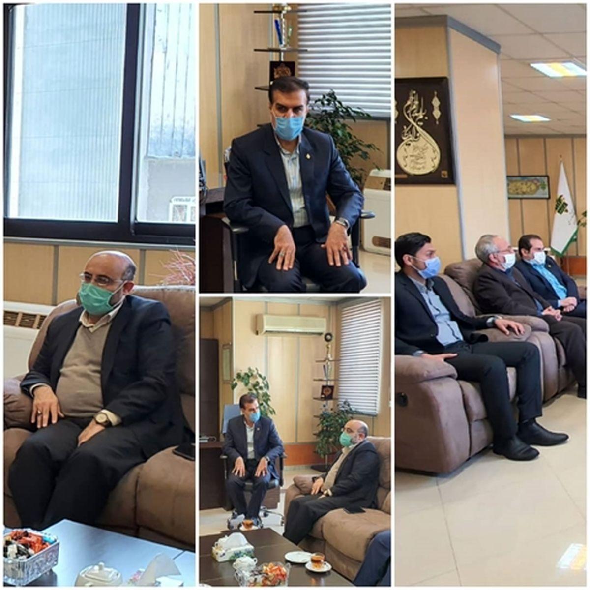 قدردانی نایب رئیس کمیسیون صنایع و معادن مجلس از عملکرد بانک کشاورزی