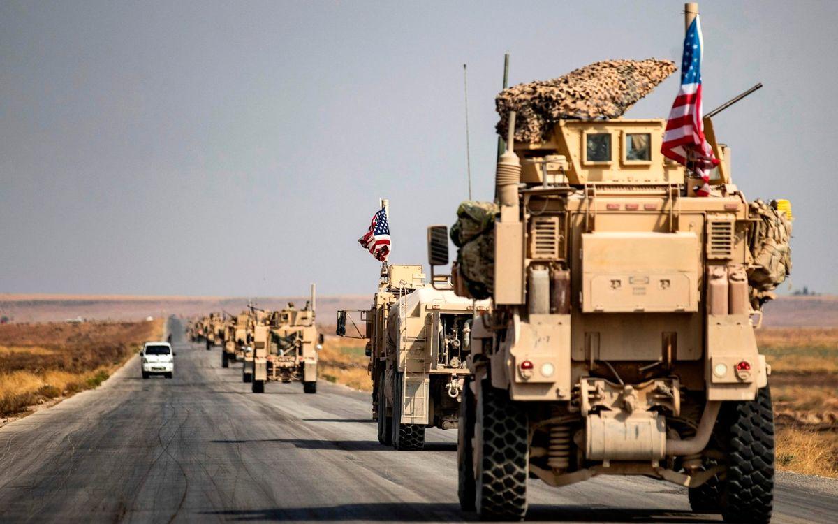 عراق   کودتا، تهاجم نظامی یا عملیات فریب؟