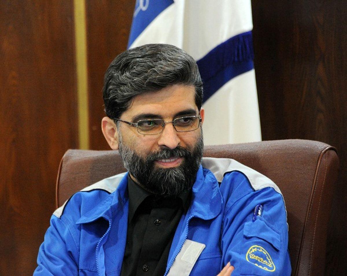 قدردانی ایرانخودرو از حمایتهای بانک مرکزی از خودروسازان