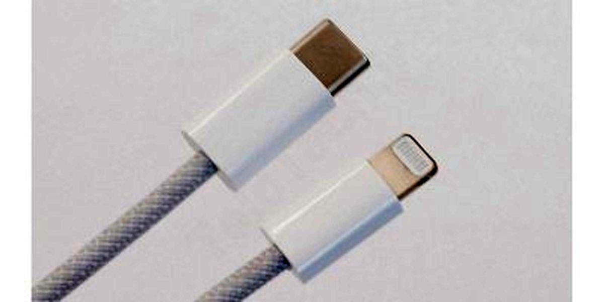 آیفون 12 با کابل  لایتنینگ به USB-C عرضه می شود