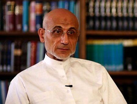 حضور یک اصولگرای سنتی و احمدینژادی سابق