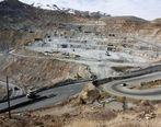 رکورد تولید روزانه معدن مس سرچشمه شکسته شد