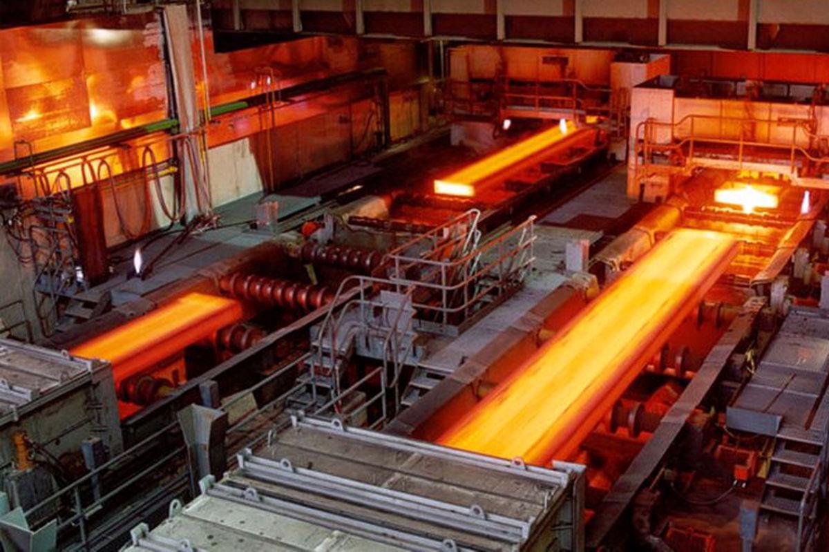 رشد تولید 9 قلم محصول اصلی معدنی و صنایع معدنی در فروردین