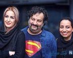 تیپ جنجالی نیروانا قاسم خانی دختر شقایق دهقان سوژه شد + عکس