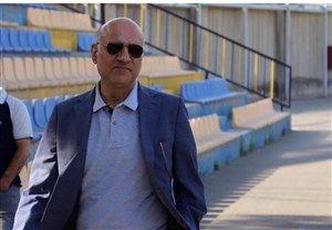 واکنش سریع مدیر عامل استقلال به صحبت های انصاریفرد در مورد دربی
