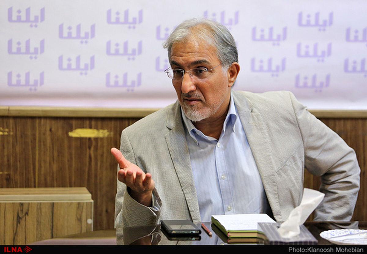 حسین راغفر: بانک صادرات ایران، در نوگرایی پیشگام شبکه بانکی است