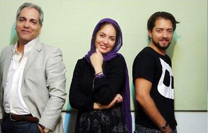 مهناز افشار|جنجال عکس های دیده نشده با مهران مدیری+ تصاویردیده نشده