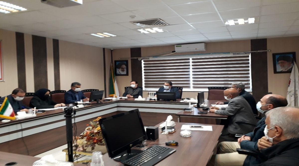 کمک مالی شعبه زنجان بیمه دانا به رانندگان حمل و نقل جادهای