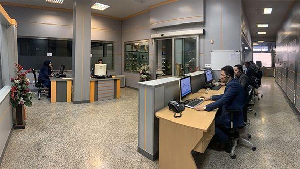 پاسخگویی 24 ساعته مرکز ارتباط با مشتریان بانکپاسارگاد به هموطنان