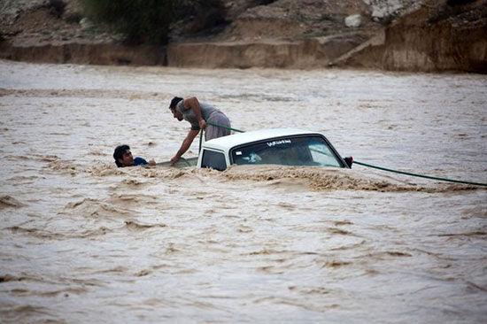 هشدار/ وقوع سیل در 6 استان