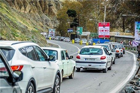 ورود مسافران نوروزی به مازندران ممنوع شد