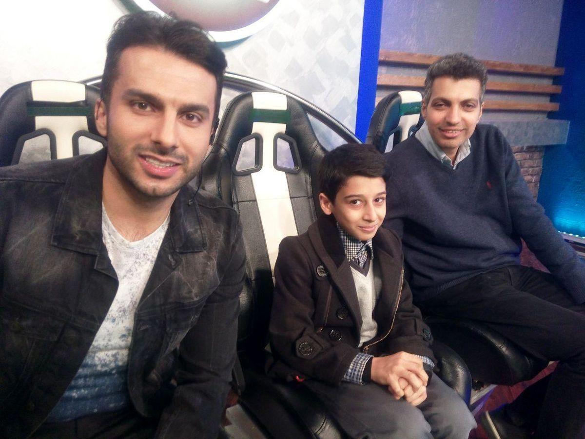 حمید محمدی مجری برنامه فوتبال 120 کیست؟ | زمان پخش برنامه فوتبال 120