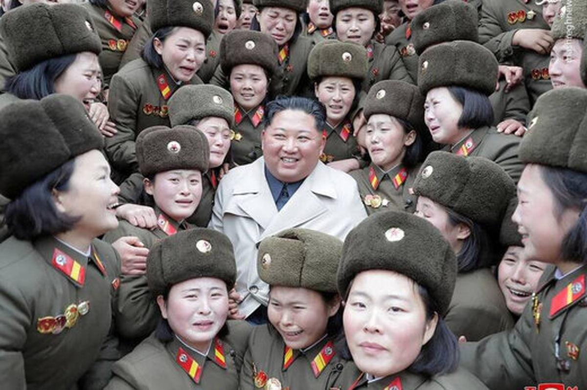 وضعیت رهبر کره شمالی پس از انجام یک عمل جراحی