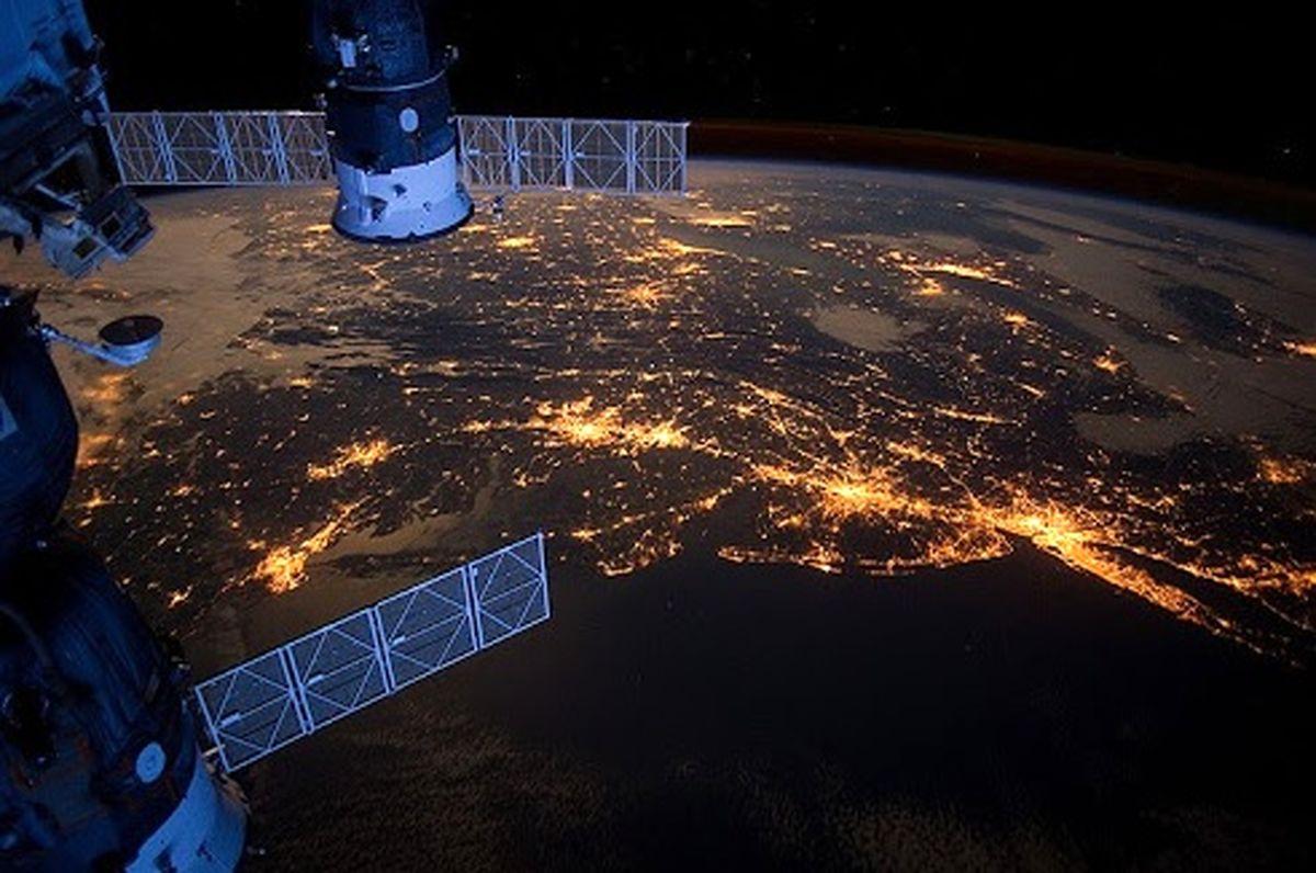 پیشنهاد انگلیس به سازمان ملل: جلوی جنگ فضایی را بگیریم