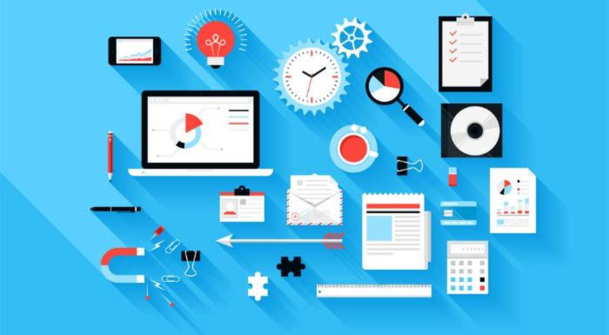 منابع دیجیتال مارکتینگ و کسب و کار اینترنتی (به زبان فارسی)