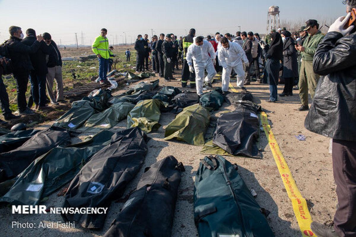 چند دانش آموخته دانشگاه شریف در میان کشته شدگان هواپیما