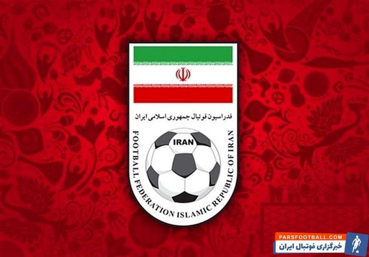 درخواست تعلیق فوتبال ایران براساس اطلاعات داخلی + فیلم
