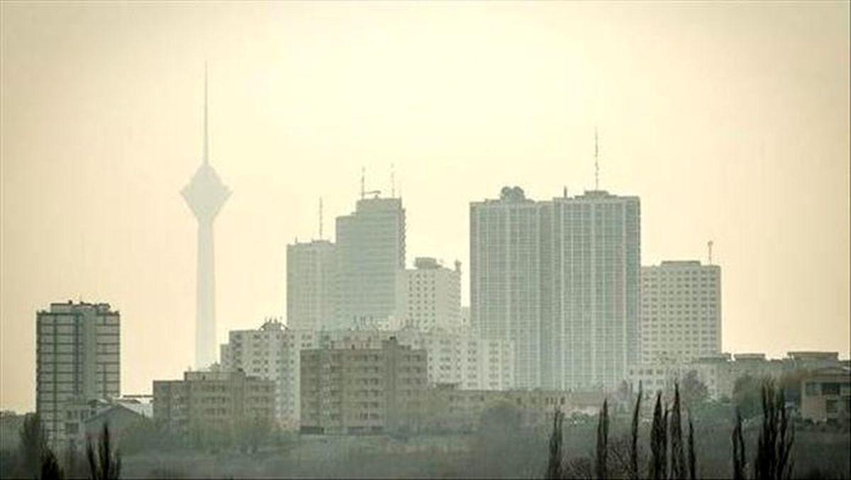 آلودگی هوا باعث شیوع کرونا می شود؟