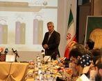 شفاف سازی و تشریح عملکرد 9ماهه سالجاری پست بانک ایران توسط دکتر شیری در نشست خبری با اصحاب رسانه