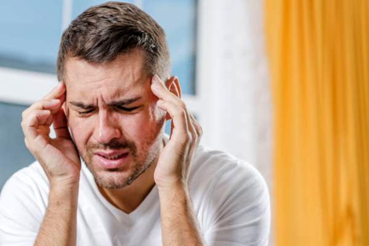 درمان سردرد در ماه رمضان