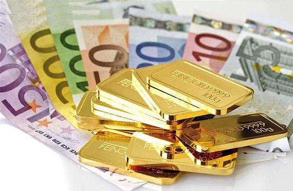قیمت طلا، قیمت سکه، قیمت دلار، امروز سه شنبه 98/5/22 + تغییرات