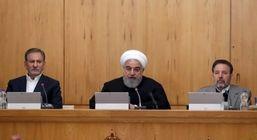 جزئیات جلسه هیئت دولت امروز 17 اذر