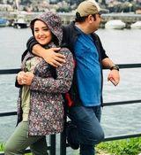 بیوگرافی نرگس محمدی بازیگر نقش اصلی سریال ستایش 3 + مراسم ازدواج و ماجرای بچه دار شدن